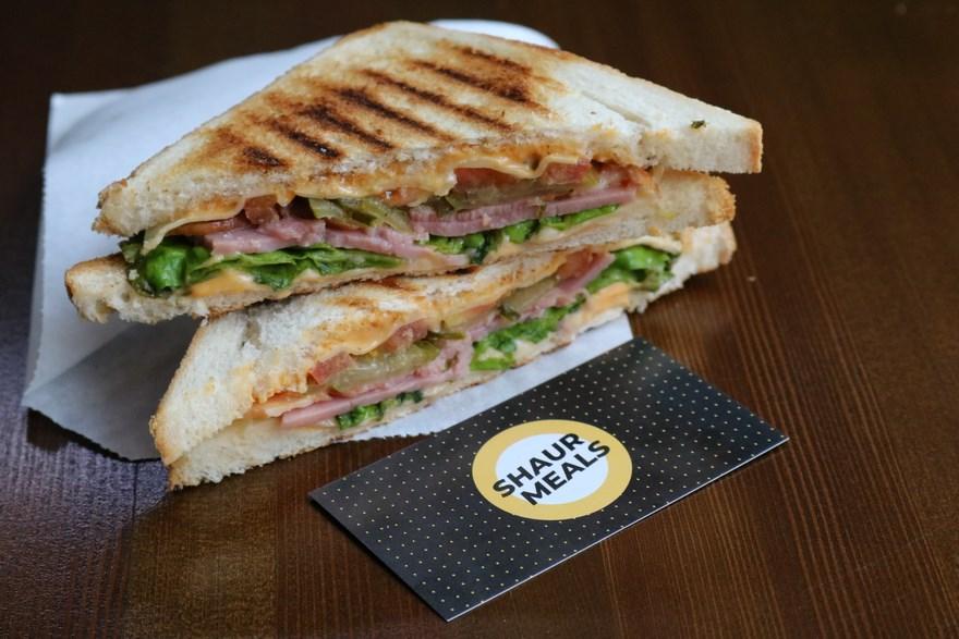 cэндвич